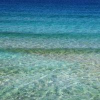 潜在意識を表す海